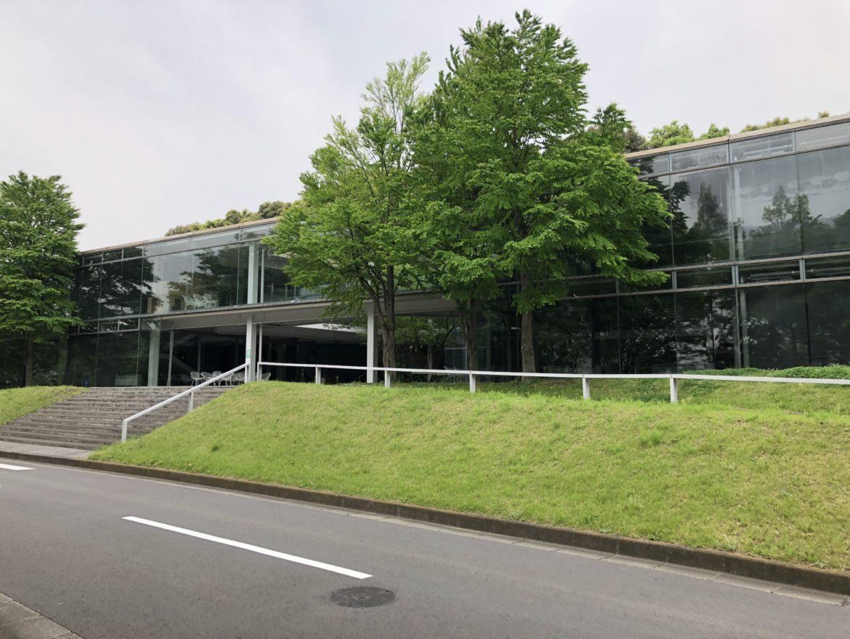 KEIO University, Delta building